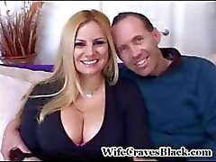 Giving His Wife The Big Dick That She Craves