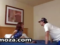 Stepmom with son - hotmoza - Sunporno Uncensored