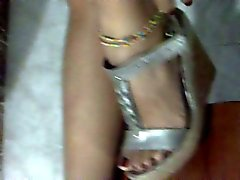 Foot fetish, Stilettos, Platform Shoes, High Heels 39