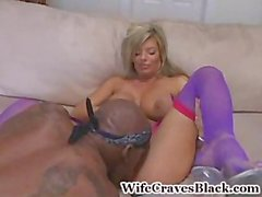 Krystal Summers - Wife Craves Black -