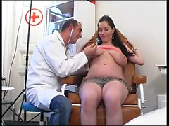 Gynaecologist examined the patient pt1-More On HDMilfCam com