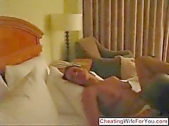 Cheating wife and cuckold porn 012