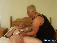 Mature Orgy BBW MILF