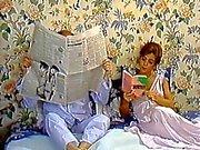 Cuckold Breakfast in Bed
