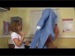Sienna West nurse MILF