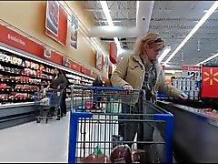 Candid Women in Public Wearing Tight Jeans - Episode 3