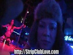 Cassandra B Strip Club Lovin