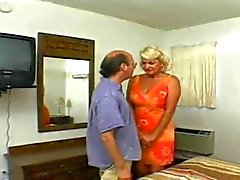 Big Titted Chunky Mature Dana Recieves Anal