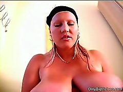 Laura Orsolya Boobs Fun