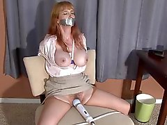 Mommy Bondage
