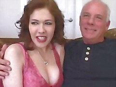 Busty Wife Fucking Black Stud