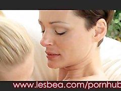 Lesbea Mature experienced women