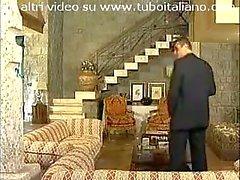 Padre e Figlia italiani Italian Porn