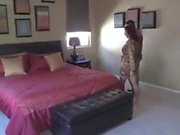 Hot Blonde Stepmom Has Taboo Sex With Stepson