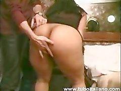 Italian Amateur Wife Simona Moglie