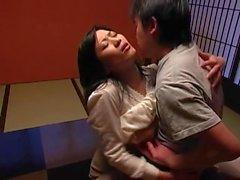Hot milf Natsumi Kitahara