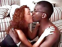 Sexy mature wife and her black lover