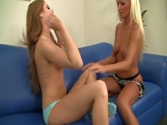 Cougars Crave Young Kittens 10 - Scene 3