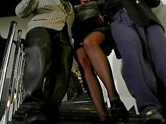 Pornoschlampen - Scene 02