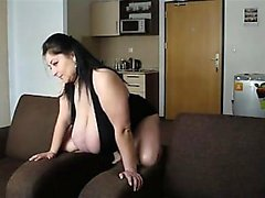Diann from kinkyandlonelycom - Big breasted mom from romania