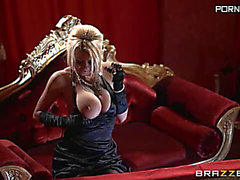 Milfs Like It Large Tia Layne and Danny D The Floozy of the Opera