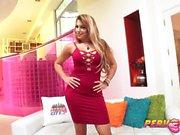 PervCity Latina MILF Mercedes Carrera Anal Soccer Mom
