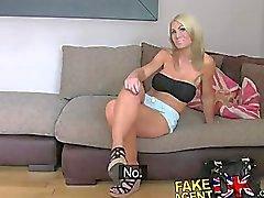 Busty MILF with Magic Pussy FA UK