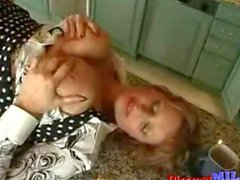 Son and Dad Unload on Stepmom