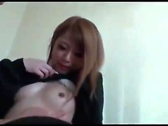 Busty asian milf pov riding and sucking with enthusiasm