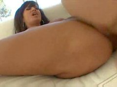 Super tasty and glamorous milf fucked