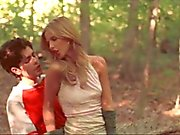Sarah Michelle Gellar Harvard Man (Sex Scene)