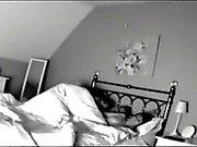 My mom pleased by her boyfriend in spy video