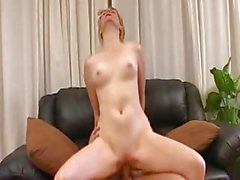 ASHLEY - Blond Milf