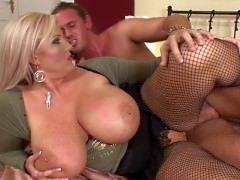 Big Natural Breasts 2 - Scene 4 - DDF Productions