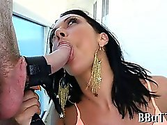 Nice screw with sexy girl