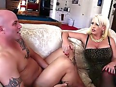 Hot darling Jenna Ashley and her bf Derrick Pierce is making