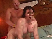 Mom's fucked by her bestfriend's son