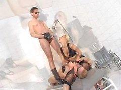 Threesome - 10