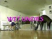 wet undies