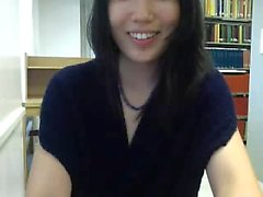 Asian Milf on live Webcam