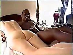 Interracial Wife-Fucking BBC