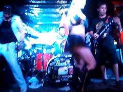 Paskinel Rock Bar en el infierno 1