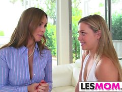 Mia Malkova learned everything from mom Tanya Tate
