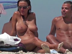Nudist Milfs Spycam Hidden Beach Voyeur Close-Ups