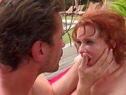 hot anal redhead milf.....VA