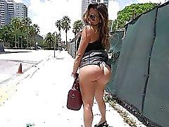 Bubble culo busty latina sexy milf Julianna Vega get fucked