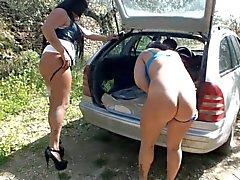 horny women 3