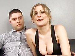 Fuck My White Wife - Scene 5