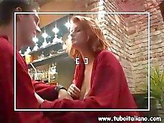 Italian Couple Anal Amore Inculami