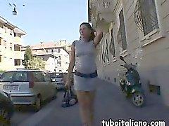 Francesca Torino Giovane e Maiala